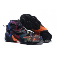 Discount Nike LeBron 13 Grade School Shoes The Akronite Philosophy