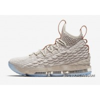 Nike LeBron 15 Ghost 897648-20017 New Style