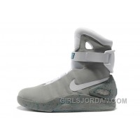 "2016 NIKE MAG ""Back To The Future"" 41-47 Lastest"