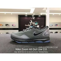 New Release 2 0 Nike Zoom All Out Low Filaments Palm Cushioning Running Shoes Aj0035-002 Size 39 40 And 42 5 43 44 45
