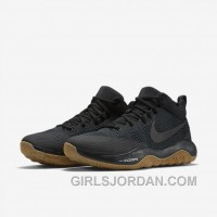 Nike Zoom HyperRev EP 2017 Black Gum Black Brown Lastest