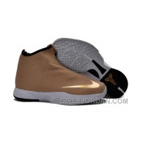 "Nike Zoom Kobe Icon Jacquard ""Metallic Gold"" For Sale Super Deals"