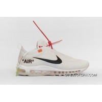 All Sizes Sku Air Jordan 4 585-100 Off-White X Nike Max 97 Off97 Running Shoes Super Deals