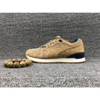 Puma Duplex Classic Khaki Pig Leather Men Top Deals