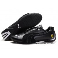 Puma Engine Cat Low Shoes Black Copuon Code