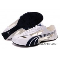 Puma Espera Ii Sequins White/Black Best