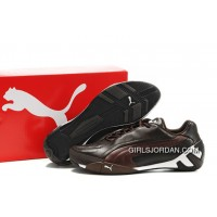 Puma Fluxion Ii Shoes Brown/Chocolate Free Shipping
