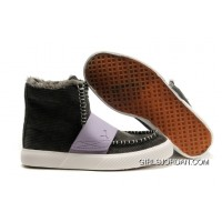 Women's Puma NEW Black/Gray/Purple Discount