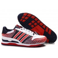 Puma Water Cube Red/White New Style