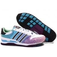 Puma New Style Water Cube Blue/Pink Authentic