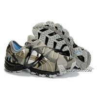 2010 Puma Running Shoes In Camo/Gray Free Shipping