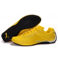 Women's Puma Speed Cat Big Yellow Copuon Code