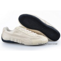Puma Speed Cat SD US Shoes Beige For Sale