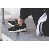 Puma Trinomic Blaze Winterized 361653-01 Black New Release