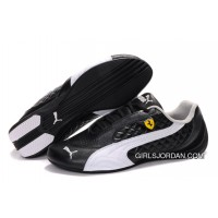Women's Puma Wheelspin Black/Gray Free Shipping