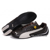 Women's Puma Wheelspin Brown/Beige For Sale