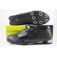 Men's Nike Shox R3 Shoes Black/Silver Discount