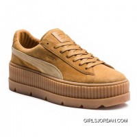 THE CLEATED CREEPER BROWN New Release