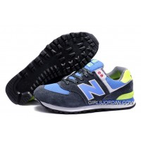 Womens New Balance Shoes 574 M012 Discount