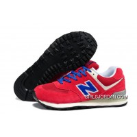 Womens Balance Shoes 574 M017 New Release