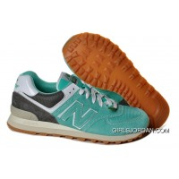 Womens Balance Shoes 574 M021 New Release