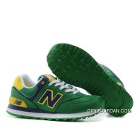 Womens New Balance Shoes 574 M026 For Sale
