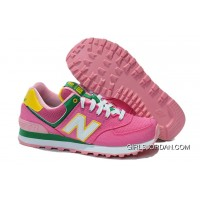 Womens New Balance Shoes 574 M080 Authentic