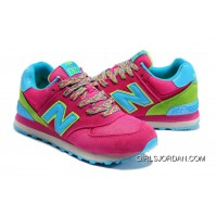 Womens New Balance Shoes 574 M092 For Sale