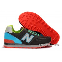 Womens Balance Shoes 574 M095 New Release