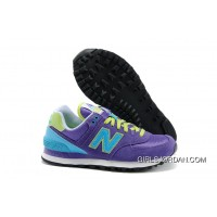 Womens New Balance Shoes 574 M099 Authentic