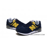 Womens Balance Shoes 576 M009 New Release