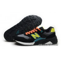 Womens New Balance Shoes 580 M009 For Sale