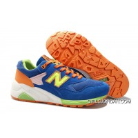 Womens New Balance Shoes 580 M012 Authentic