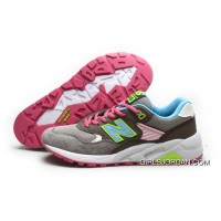 Womens New Balance Shoes 580 M013 Online