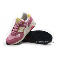 Womens New Balance Shoes 580 M017 Cheap To Buy