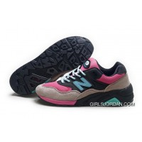 Womens Balance Shoes 580 M019 New Style