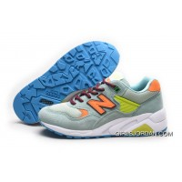 Womens New Balance Shoes 580 M022 Discount