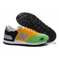 Womens New Balance Shoes 990 M002 Authentic