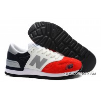Womens Balance Shoes 990 M004 New Release