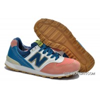 Womens New Balance Shoes 996 M027 For Sale