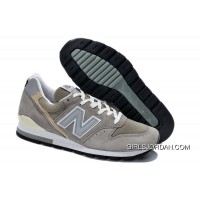 Womens New Balance Shoes 996 M037 Authentic