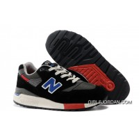 Womens New Balance Shoes 998 M002 Authentic