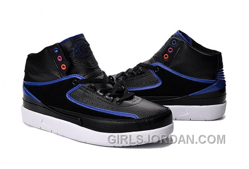 "2017 Mens Air Jordan 2 ""Radio Raheem"" For Sale Authentic"