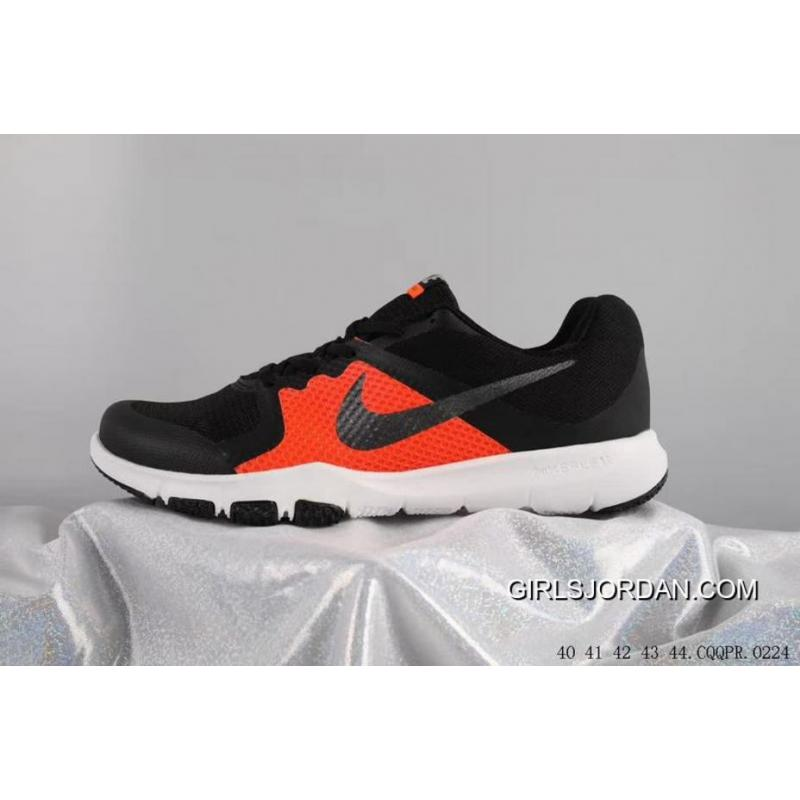 f85eea680c56 16110 Nike FLEX CONTROL Men Training Sport Shoes Copuon