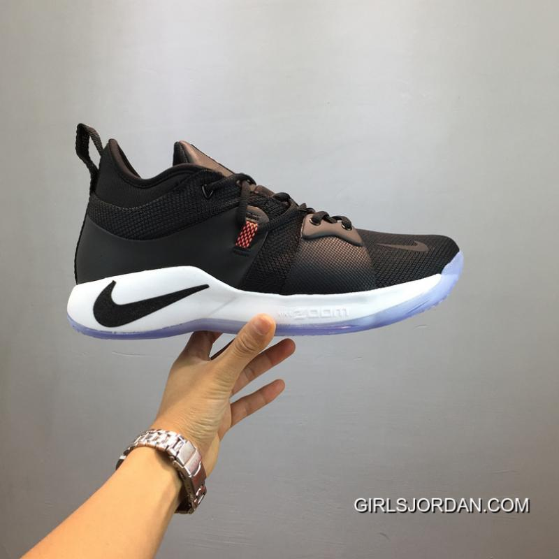 official photos 1d15c 49462 QQ520136936 Paul George PG2 Nike PG Basketball Shoes AJ2039-003 New Style