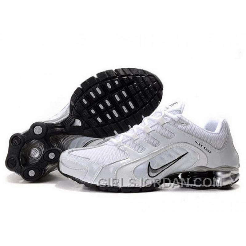nike shox r5 mens black blue shoes